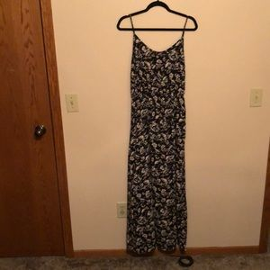 ForeverMark 21 Floral Maxi Dress